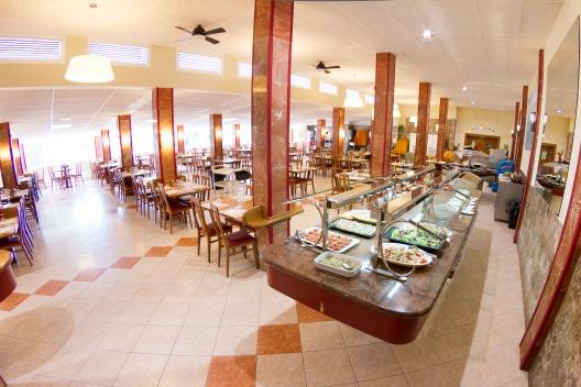 Buffet Restaurant Cap de Creus