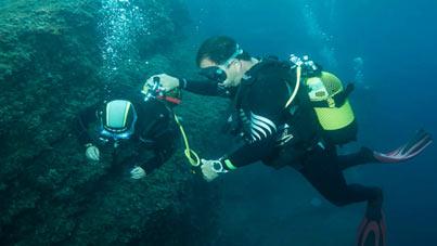 submarinismo