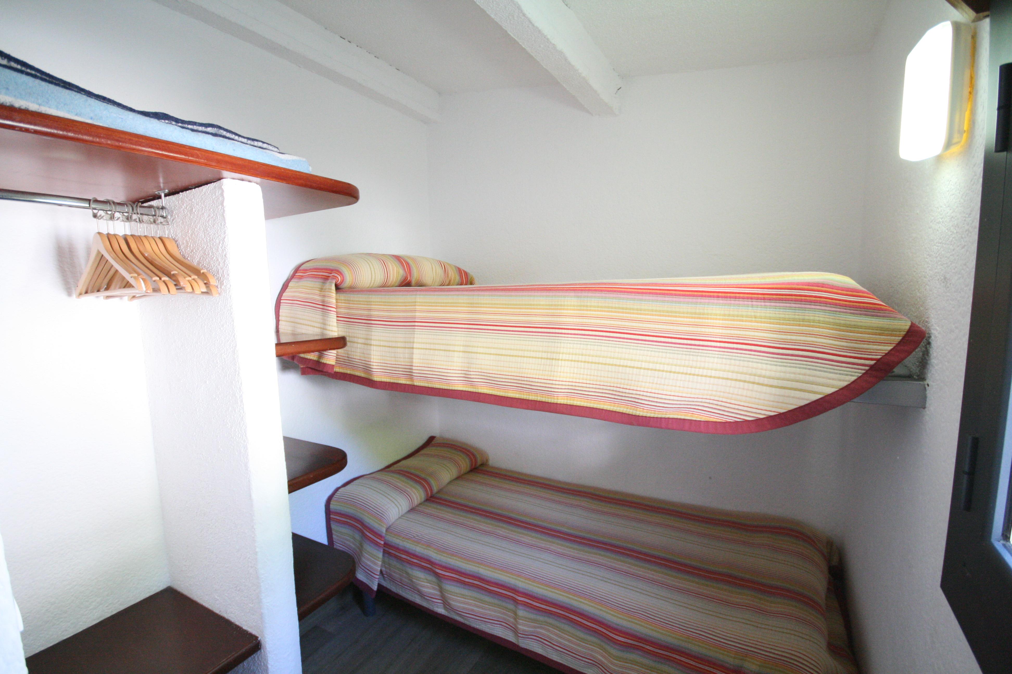 Habitaciones Confort | Bungalows Costa Brava Cala Montjoi