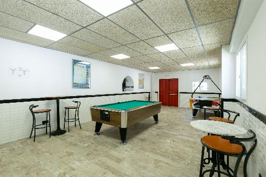 Sala Juegos Cala Montjoi