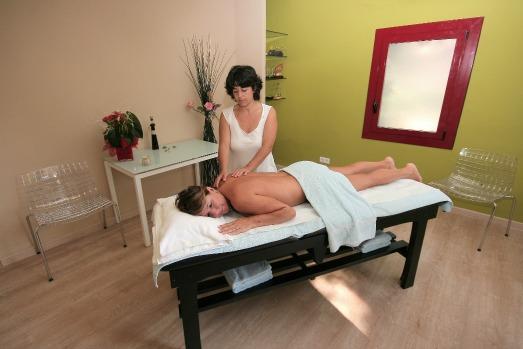 Massage Cala Montjoi