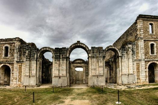 Castillo St. Ferran Figueras Costa Brava