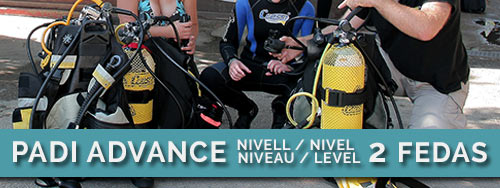padi-advance-submarinismo-buceo-costa-brava