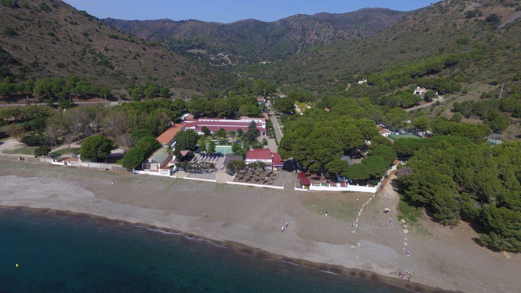 Resort Cala Montjoi
