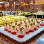 Buffet Restaurant Cala Montjoi Cap Creus