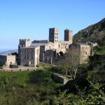 Monasterio Sant Pedro de Rodes